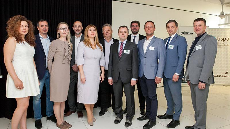 Maisto ir pakavimo sektorių tarptautinis ir tarpsektorinis bendradarbiavimas