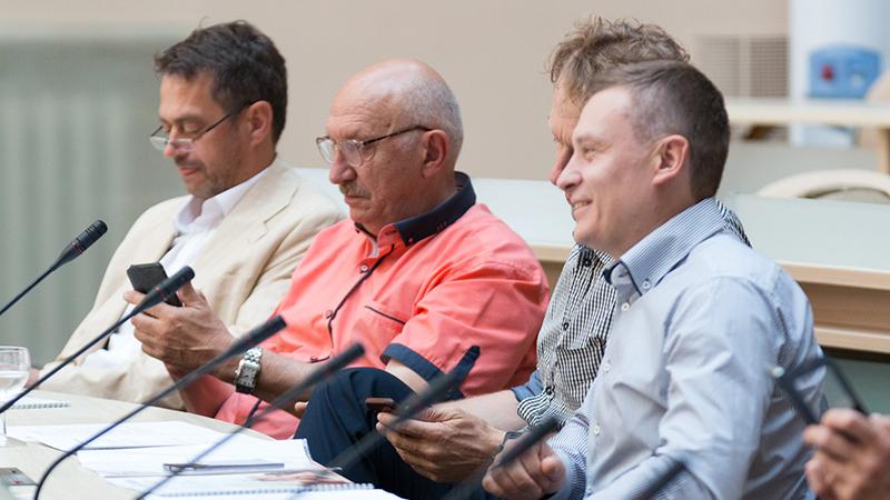Visuotinis  LISPA narių susirinkimas Kauno savivaldybėje